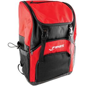 FINIS Team Rugzak 35l, red